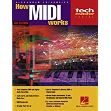 How MIDI Works - 6th Edition (Teach Master)