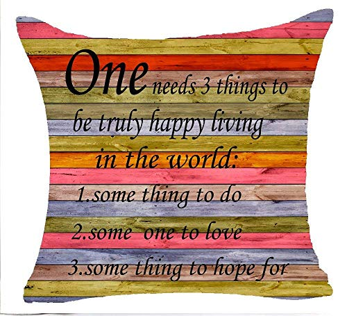 gfhfdjhf Stylish Black White Decorator Pillow Sham Sofa Throw Pillow Covers Decorative Outdoor Cushion Covers Canvas Accent Pillow Cases 18x18 -