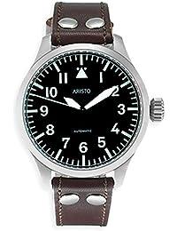 Aristo reloj piloto de observación automática Ø 47 mm
