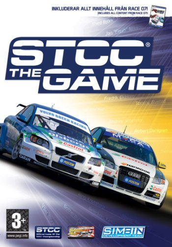 STCC The Game 1 (inkl. RACE 07)