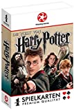Winning Moves WIN30515 - Playing Cards: Harry Potter