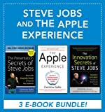 Steve Jobs and the Apple Experience (EBOOK BUNDLE) (English Edition)