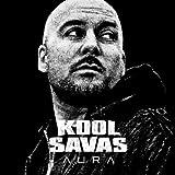 Kool Savas: Aura (2 LP + CD) [Vinyl LP] (Vinyl)
