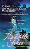 Irresistible Forces by Lois McMaster Bujold (2006-01-03) - Lois McMaster Bujold;Jo Beverley;Mary Jo Putney;Catherine Asaro;Jennifer Roberson;Deb Stover