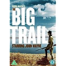 The Big Trail [DVD] [1930] by John Wayne