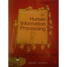 Human Information Processing: Introduction to Psychology
