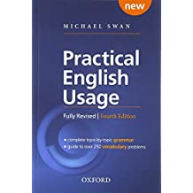 Practical English Usage - Fourth Edition / Grammar Book: Kartoniert (Practical English Usage, 4th Edition)