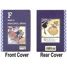 F Was a Fanciful Frog: Edmund Dulac's Limericks by Edmund Dulac (1994-03-02)