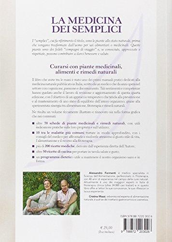 Zoom IMG-1 la medicina dei semplici curarsi