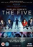 Best Harlan Cobens - Harlan Coben'S The Five (3 Dvd) [Edizione: Regno Review
