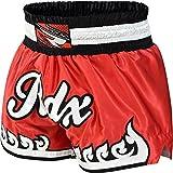 RDX Muay Thai Pantalones Boxeo Corto Entrenamiento MMA UFC Shorts Running...