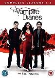 Vampire Diaries Stagioni Complete 1-3 [Edizione: Regno Unito]