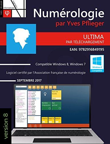 Numérologie par Yves Pflieger ULTIMA