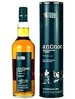anCnoc - Highland Single Malt Scotch - 24 year old Whisky from AnCnoc