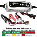 Batterieladegerät CTEK XS0.8, 12 V - 0,8A