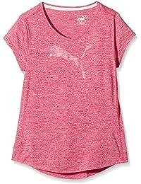Puma Cat T-shirt Femmes