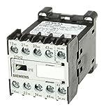Siemens Sirius schuetz AUX 31E 3Na + 1NC corrente continua 24V connessione a vite