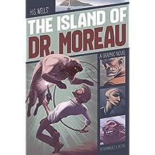 The Island of Dr. Moreau (Classic Fiction)