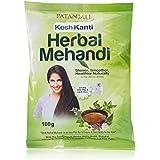 Patanjali Herbal Mehandi, 100g