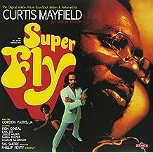 Superfly ( 2 Lp & Cd Set ) [Vinilo]