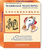 Marriage Matching ( Language English ) Astrology Software