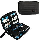 Portable EVA Hard Drive Travel Organizer...
