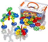 Learning Minds Mega Constructa Cogs Tub - 100 Pieces