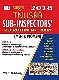 Sub-Inspectors' Recruitment Exam (Men and Women)