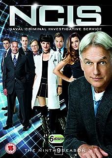 NCIS - Season 9 [DVD] (B007Z0Y2L6) | Amazon Products