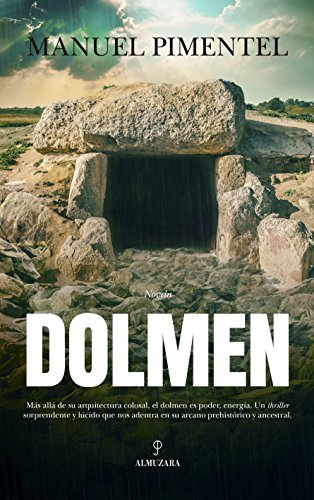 Dolmen (Novela)
