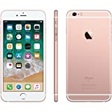 Apple iPhone 6s Plus - 16GB - Unlocked SIM Free Smartphone - A Grade (Rose Gold)