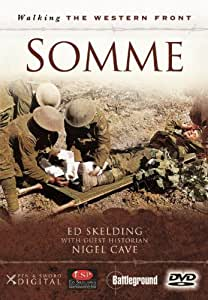 Walking the Western Front - Somme, Part 2 [DVD] [NTSC]