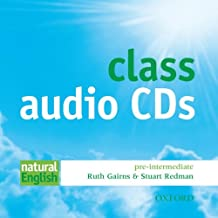 Natural English Pre-Intermediate: Class CD (2)