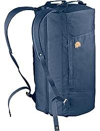 Fjällräven Split Pack L mochila, color azul marino, tamaño 33 x 58 x 33 cm, volumen liters 55.0