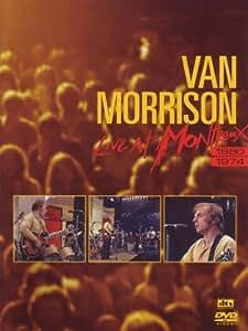 Van Morrison - Live at Montreux 1980 & 1974 [2 DVDs]