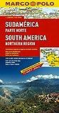 Amérique du Sud, Nord