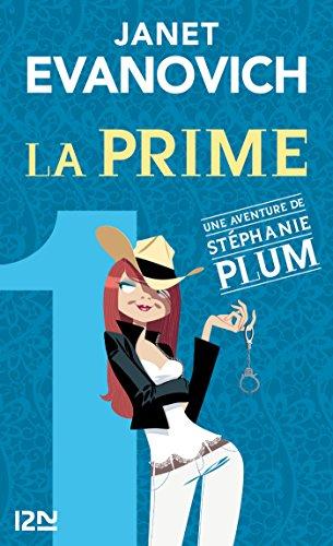 Une aventure de Stéphanie Plum (1) : La Prime