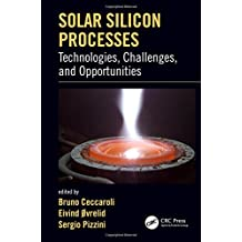 Solar Silicon Processes: Technologies, Challenges, and Opportunities