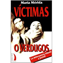 VICTIMAS O VERDUGOS  VT-24 (Terral (flor Viento))