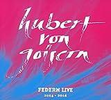 Federn Live 2014-2016 -