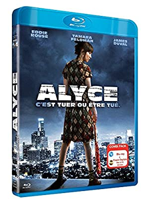 Alyce (Blu-Ray) (France import) Jade Dornfeld; Tamara Feldman; James Duva
