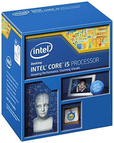 Intel BX80658I55675C Prozessor