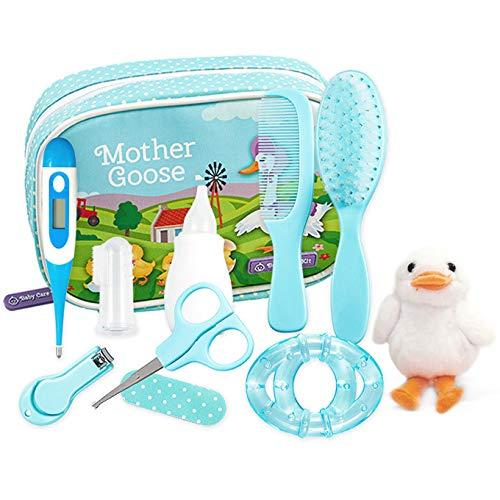 Kit Per La Cura Del Bambino essenziale per la cura del bambino e accessori di Pronto Soccorso per il viaggio e la casa