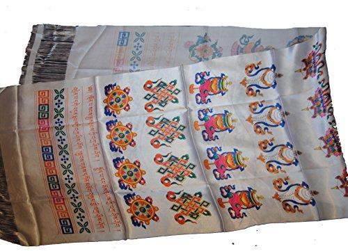 fair-trade-tibetan-ritual-silk-blend-scarf-khata-kata-katha-6-feet-long