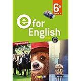 E for English 6e - Worbook