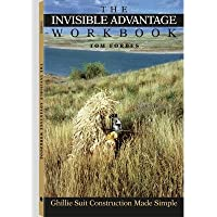 [(Invisible Advantage Workbook: Ghillie Suit Construction Made Simple)] [Author: Tom Forbes] published on (March, 2002) - Ghillie Suits Suit
