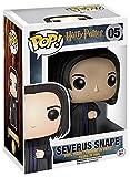 Harry Potter Severus Snape Vinyl Figure 05 Statuetta da collezione standard