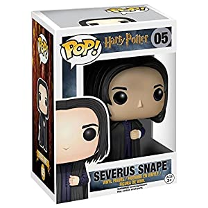 Funko Pop Severus Snape (Harry Potter 05) Funko Pop Harry Potter