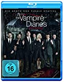 The Vampire Diaries - Staffel 8 [Blu-ray]