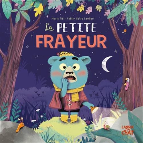 La Petite Frayeur